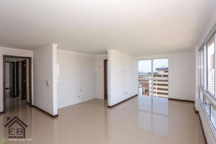 Apartamento 3 dormitórios, 2 vagas à venda, praia grande