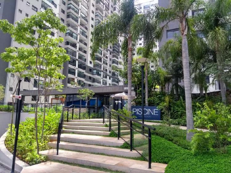 Apartamento 78m² piscine home resort
