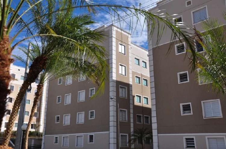 Apartamento pronto, 2 quartos com vaga, 47mts, cidade edson