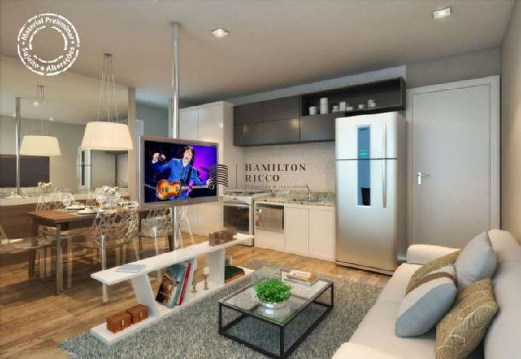 Apartamento a venda no bairro conceição - são paulo, sp
