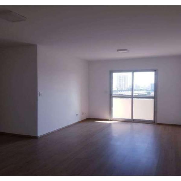 Apartamento de 3 dormitórios com vaga de garagem em Osasco