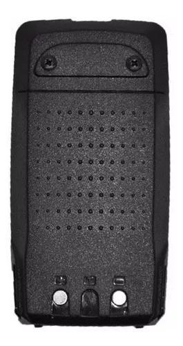 Bateria ht baofeng original ® 1800 mah 7,4 v bl-6 uv-6r