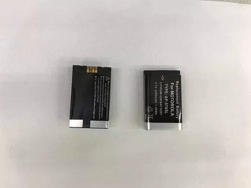Bateria p/ radio motorola dtr620