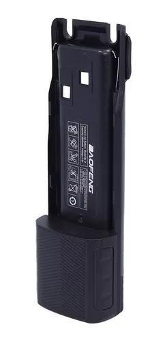 Bateria prolongada p/radio baofeng para uv-82 3800mah