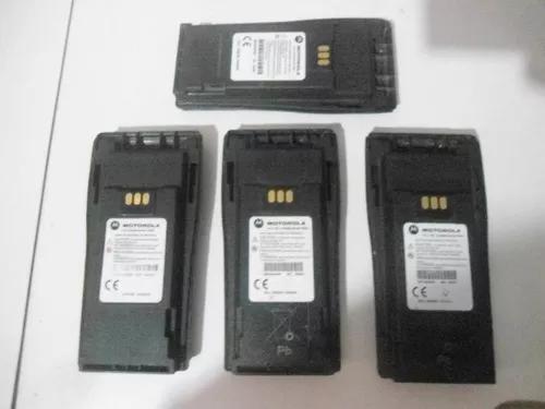 Bateria Rádio Motorola Ep450 Dep450 (original)