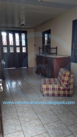 Casa 02 dormitórios terreno 360m2 boa localização