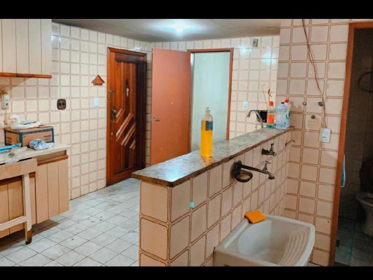 Casa 3 dormitórios para venda em rio de janeiro, piedade, 3
