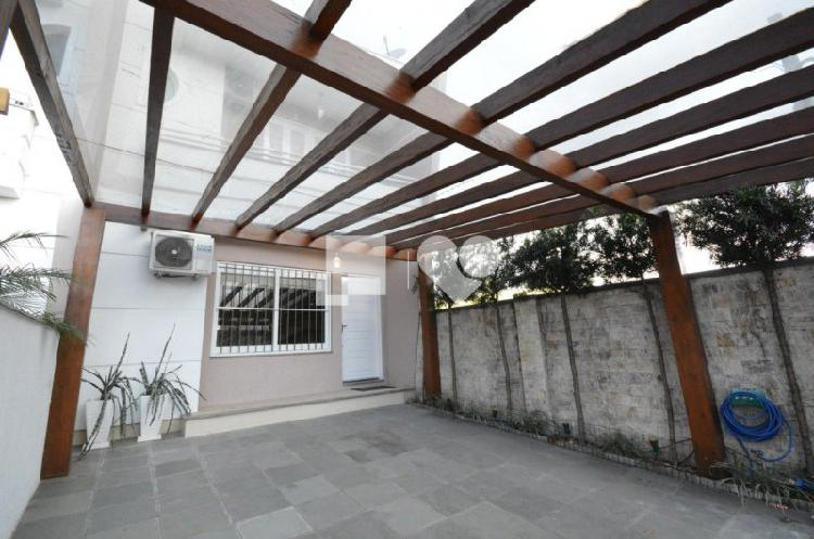 Casa para aluguel no bairro estância velha - canoas, rs
