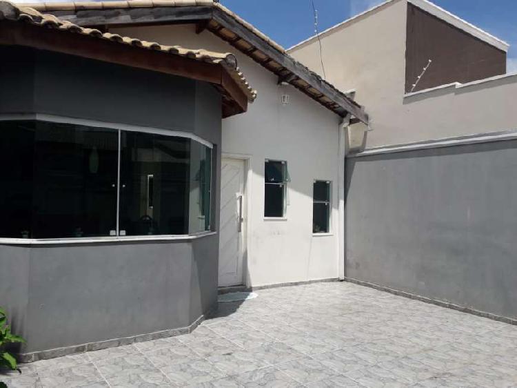 Casa térrea no Jardim Paulista II, com ótimo preço.