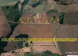Chácara 30.000 m² - mandaguaçu pr