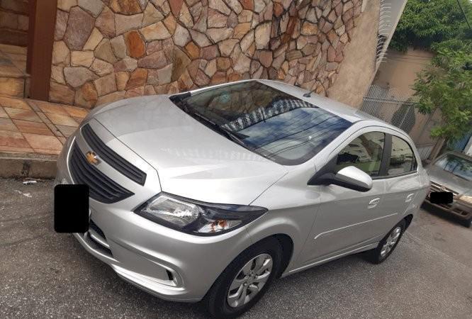 Chevrolet prisma joy ano 2019/2019 original único dono