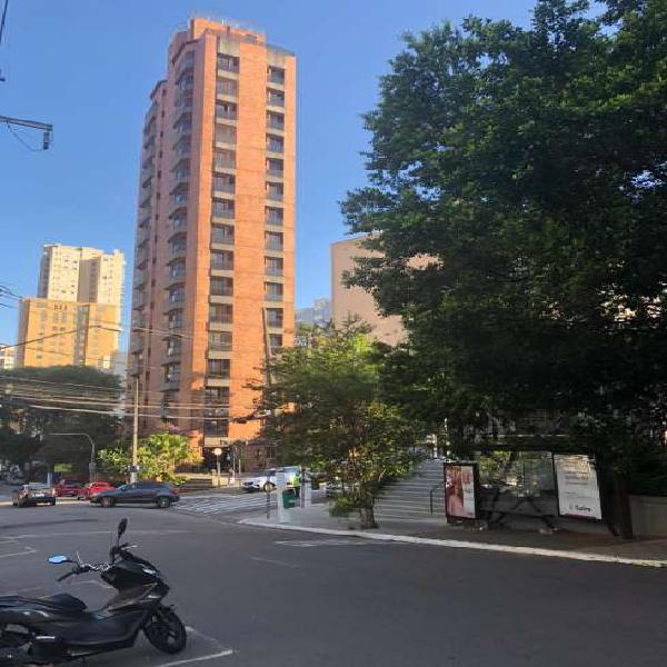 Edifício residencial para venda com 42 metros quadrados com