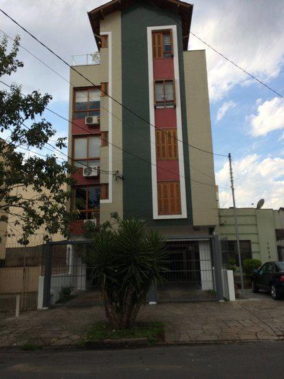 Excelente apartamento 2 dormitórios Jardim Botânico