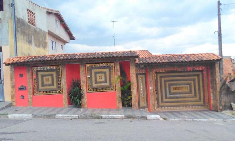 Excelente casa em ferraz de vasconcelos