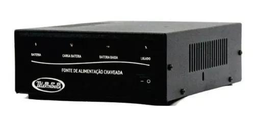 Fonte 13,8vts x 20afv a carregador bateria radio px amador