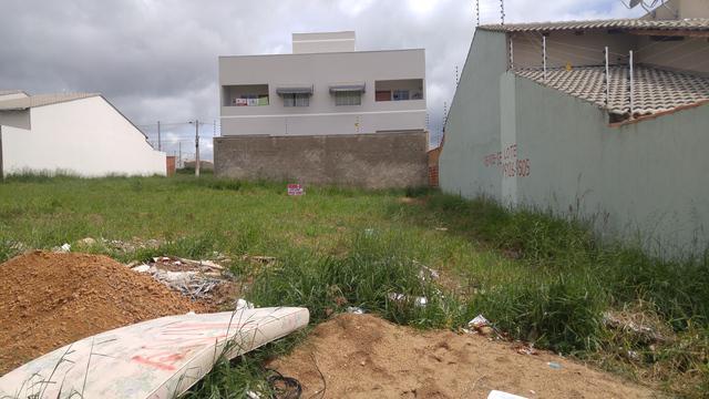 Lote Residencial Flor do Cerrado - Ágio