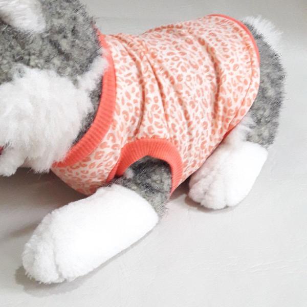 Pijama camiseta malha fininha pet