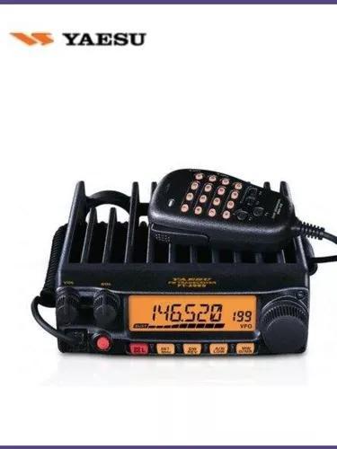 Radio amador px yaesu ft 2980 vhf 2m/ 80w/ 200ch