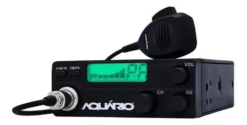 Radio px 40 canais am modelo rp-40 aquário