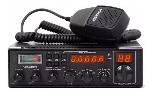 Radio px voyager vr-9000 mkii