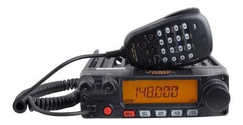 Radio py vhf yaesu ft-2980r nota fiscal pronta entrega