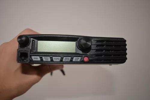 Rádio amador vhf yaesu ftm-3100r