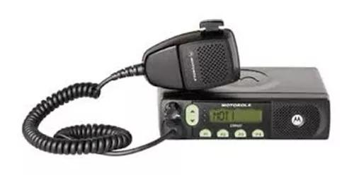 Rádio motorola