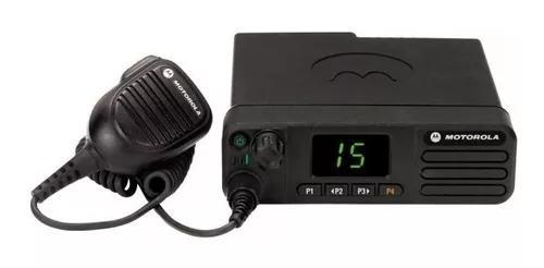 Rádio móvel digital motorola dgm8000