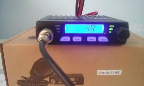 Rádio px mini g-gatti 400 canais am - fm 8 w