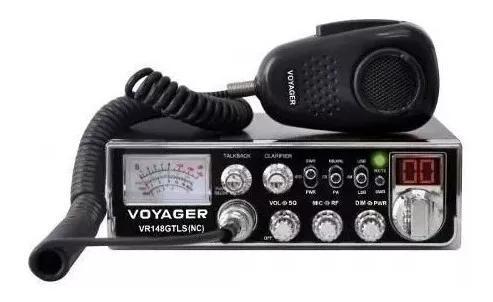 Rádio px voyager vr 148gtl nc