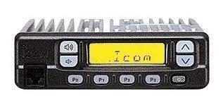 Rádio vhf icon ic f320. aproveite