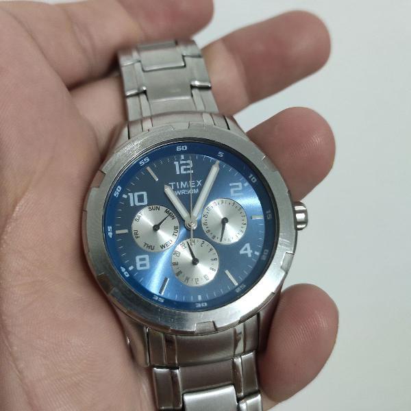 Relógio original timex