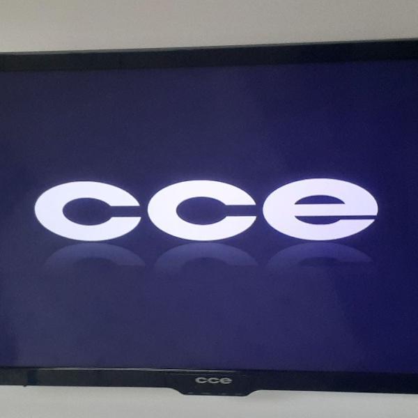 """Tv cce led 39"""""""