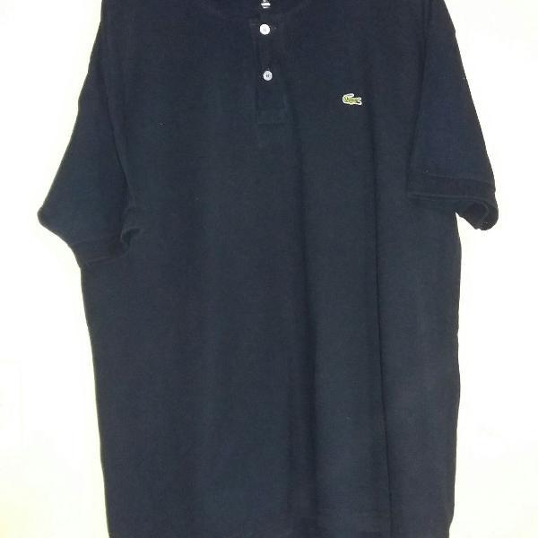 Uma camisa esporte fino grande e, uma camisa polo grande!