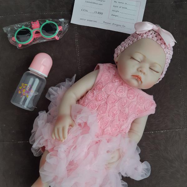 Boneca reborn