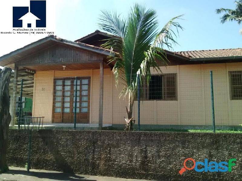 Casa a venda bairro Sangão Criciúma