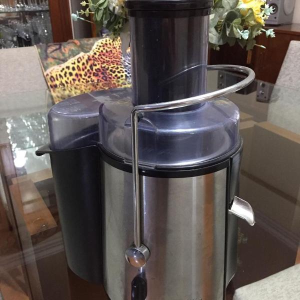 Centrifuga de sucos candense juice
