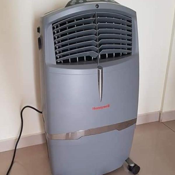 Climatizador honeywell