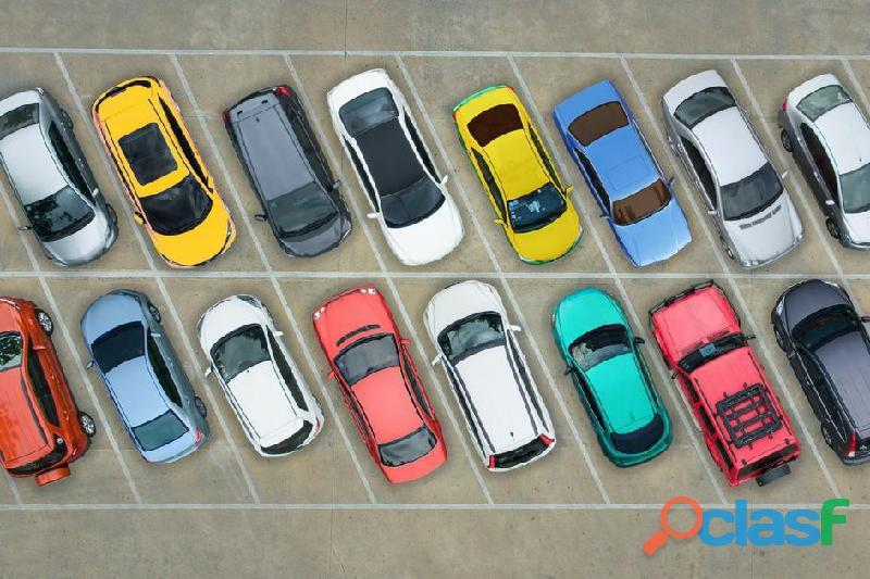 Estacionamento Seco 600 m² em Santana   São Paulo.