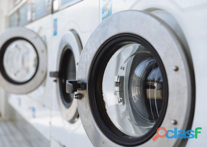 Franquia de lavanderia com serviços de costura e sapataria em santo amaro   são paulo.