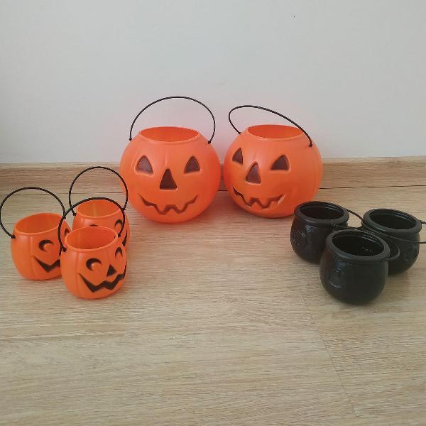 Kit decorativo halloween