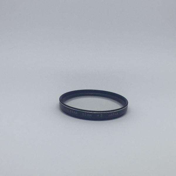 Lente câmera analógica 52mm