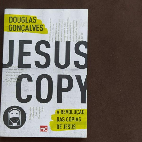 Livro jesus copy