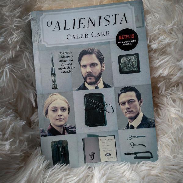 Livro o alienista em São Paulo | Clasf lazer