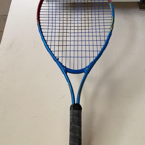 Raquete de tênis prince infantil