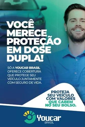 A Melhor Proteção Veicular Do Brasil !!