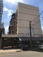Aluga apartamento no centro, proximo ao shopping maringá