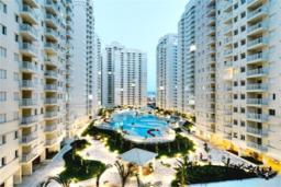 Apartamento de 2dormitóriono bairro marapé santos sp