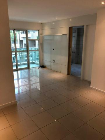 Apartamento 2 quartos; barra da tijuca; villa borghese; prox