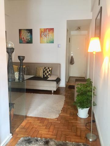 Apartamento copa - posto 2